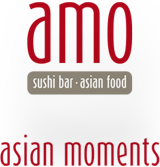 asian moments | sushi bar · asian food